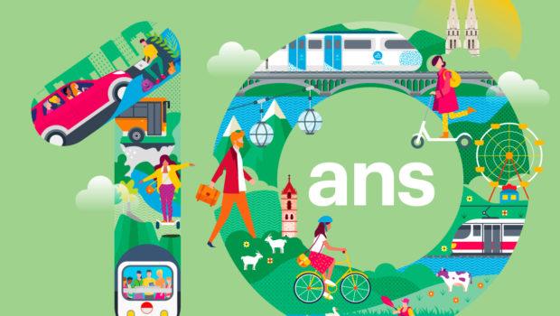 Challenge Mobilité 2020 : mardi 22 septembre
